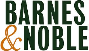 BarnesandNoble logo