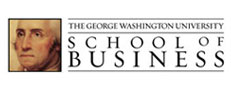 Logo - George Washington
