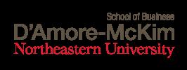 Logo - Northeastern