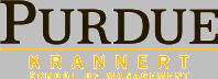 Logo - Purdue