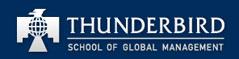 Logo - Thunderbird