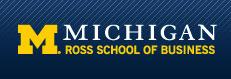 Logo - U. Michigan