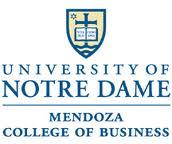 Logo - U. Notre Dame