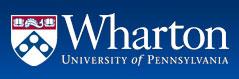 Logo - U. Penn