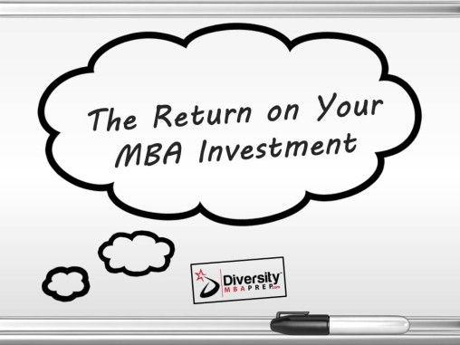 The Return on MBA Investment