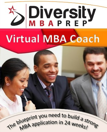 Virtual MBA Coach Ad