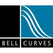 Logo - Bell Curves