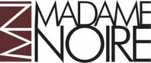 Logo - Madame Noire
